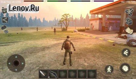 Zombie Crisis: Survival v 2.3 (Mod Items)