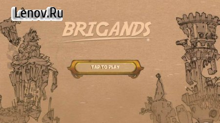Brigands v 1.1.1 (Mod Money)