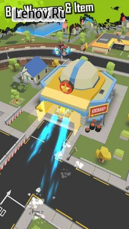 Monster truck.io v 1.0.7 Мод (Unlimited Gold/Diamond/Point)