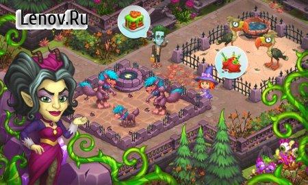 Monster Farm v 1.28 (Mod Money)