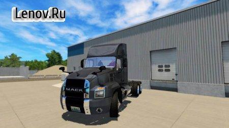Truck Simulation 19 v 1.6 (Mod Money/Gold)