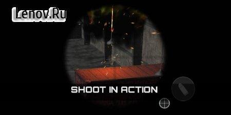 FireRange: Action FPS 3D Shooting & Gun Combat v 4.9 Мод (Free purchase)