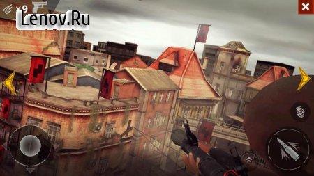 Black Battlefield Ops: Gunship Sniper Shooting v 1.1.3 (Mod Money)