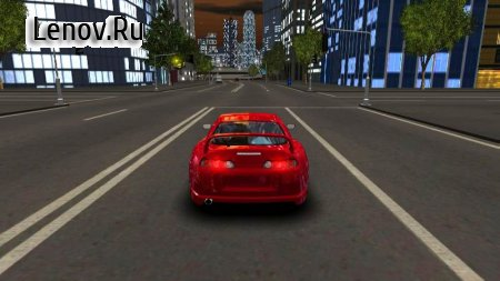 Street Racing v 1.3.1 (Mod Money)