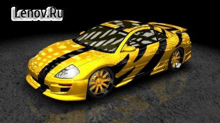 Street Racing v 1.4.5 (Mod Money)