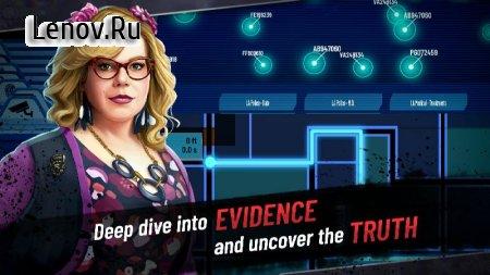 Criminal Minds: The Mobile Game v 1.48 Мод (Unlocked)