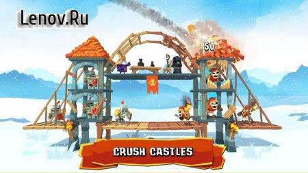 Crush the Castle: Siege Master v 1.1.61 (Mod Money)