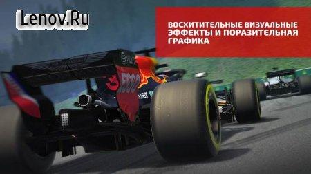 F1 Mobile Racing v 1.13.3 (Mod Money)