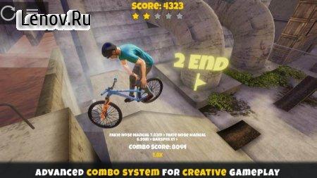 Shred! 2 - Freeride Mountain Biking v 1.30 Мод (полная версия)