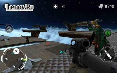 Death Match Battle Arena v 1.1 (Mod Money)
