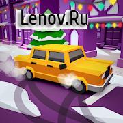 Drive and Park v 1.0.14 Мод (Unlocked)