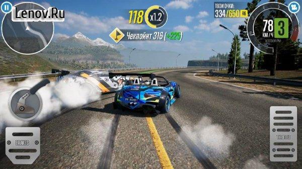 как взломать carx drift racing без рут прав