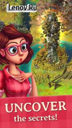 Lily's Garden v 1.87.0 Mod (Unlimited Gold Coins/Star)