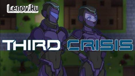 Third Crisis (18+) v 0.12 Мод (полная версия)