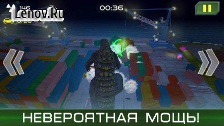 Эволюция монстра: круши и разрушай v 2.3.0 (Mod Money)