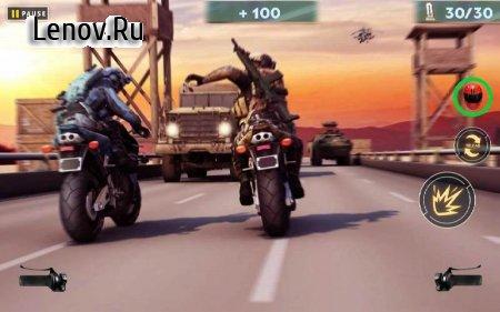 US ARMY: MOTO RACER v 1.0.5 (Mod Money)