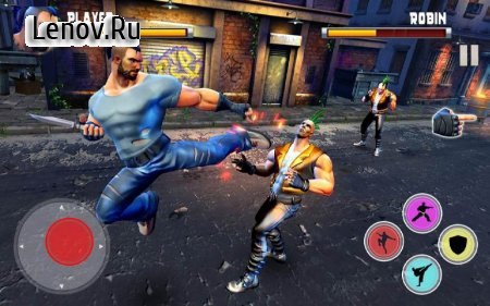 Real Kung Fu Fight 2 v 0.2 Мод (Free Shopping)