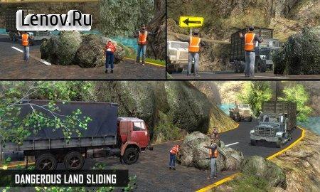 Off Road Cargo Truck Driver v 3.6 (Mod Money)