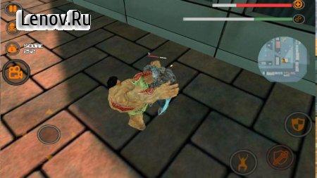 Monster Vs Vegas Gangster v 1.0 Мод (Unlocked)