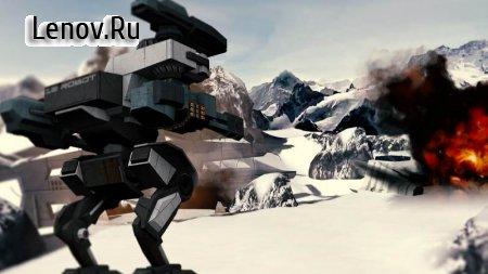 Mech Battle v 1.1.0 Мод (Premium)