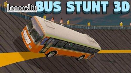 Bus Stunt 3D v 1.0 (Mod Money)