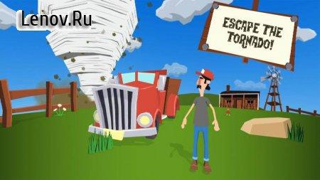 Redneck Rush v 1.0 Мод (Free Shopping)