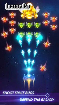 Monster Strike: Revenge of Space Defenders v 1.2.1 (Mod Money)