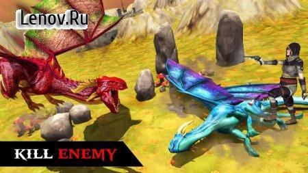 Wild Dragon Revenge Simulator v 1.0.1 Мод (Unlock levels)