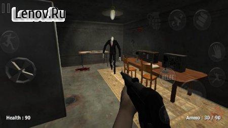 Slenderman History: WWII Zombies v 1.0 (Unlock all levels)