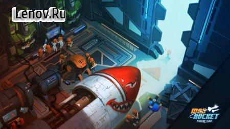 Mad Rocket: Fog of War - New Boom Strategy! v 1.16.2 Мод (DMG/DEF x20)