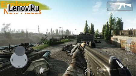 Swat Elite Force: Action Shooting Games 2018 v 0.0.1e (Mod Money)
