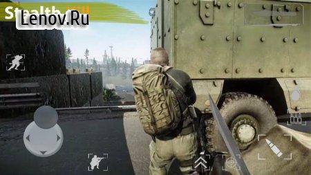 Swat Elite Force: Action Shooting Games 2018 v 0.0.1e (Mod Money)