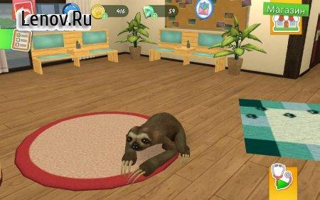 Pet World – My Animal Hospital – Care for animals v 1.1.2909 (Mod Money/Unlocked)