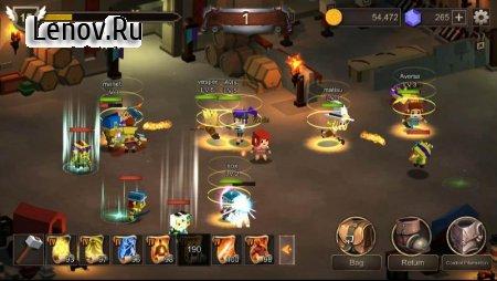 OrcWorld v 2.1 (Mod Money)