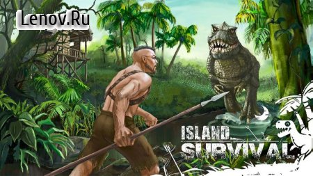 Jurassic Island: Lost Ark Survival v 1.5 Мод (Free Shopping)