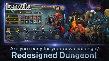 Hunters League v 2.12.1 Мод (DUMP ENEMY/ONE HIT KILL)