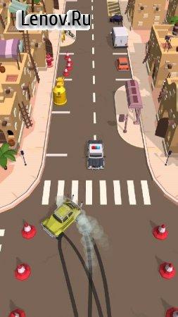 Drive and Park v 1.0.10 Мод (Unlocked)