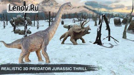 Dinosaur Attack Simulator v 1.1 (Mod Money)