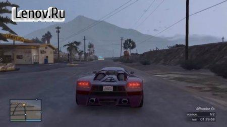 City Racing Simulator 2019:3D v 1 Мод (Free Shopping)