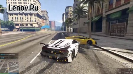 City Racing Simulator 2019:3D v 1 Мод (Free Shopping)