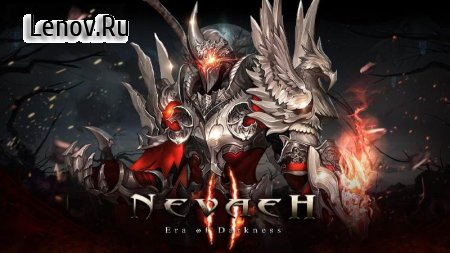 NEVAEH II: Era of Darkness v 5049 (GOD MOD/ONE HIT)