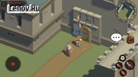 Knight Life: Medieval Fantasy RPG v 3.6 (Mod Money)