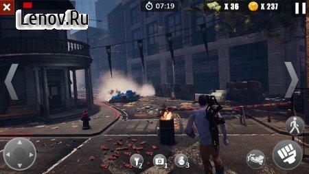 Jail Survival – Popular Fun 3D Criminal Escape War v 1.1.1 (Mod Money)