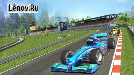 Formula Car Racing v 1.2 (Mod Money)