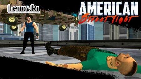 American Street Fight v 1.0 (Mod Money)