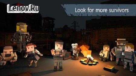Gunslinger: Zombie Survival v 1.0.9 Мод (много денег)