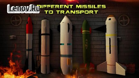Bomb Transport 3D v 1.7 (Mod Money)
