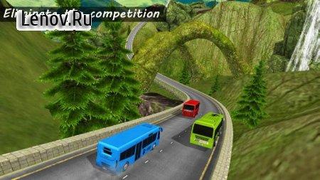 Bus Racing 2018 v 3.8 (Mod Money)