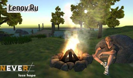 Jungle Survival Simulator 2019 v 1.0 Мод (Free Shopping)