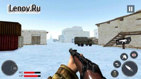 WW II Rules of Frontline Heroes World War v 1.05 (Mod Money)